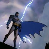 Sideshow 蝙蝠侠动画系列 蝙蝠侠Batman 雕像前瞻