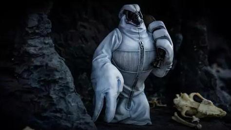 """末那原创丨老动画系列《黑猫警长》""""食猴鹰"""""""