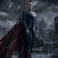 人生第一个超人,尴尬的pa改