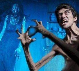 这个西班牙演员简直就是你的童年噩梦-哈维尔·博泰特 Javier Botet
