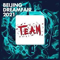 BEIJING DREAMFAIR 2021参展品牌介绍【T.E.A.M PUNK】