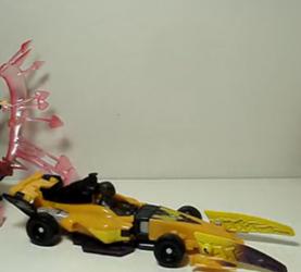 TF—圣贤的变形金刚玩具256,真人版第3部DOTM基础联盟级抢劫