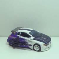 TF—圣贤的变形金刚玩具310,真人版第4部日版三人套之加强级刹车
