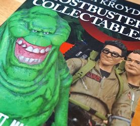 Ghostbusters Collectables捉鬼敢死队收藏全集