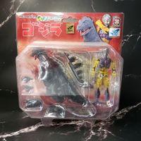 【简评】微星小超人之皮套哥斯拉
