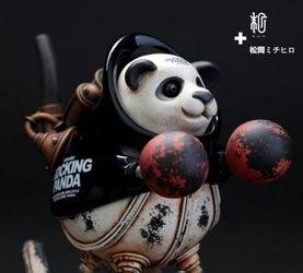 日本艺术家松冈道弘和他的空想生物