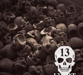 访谈 | 赋予骸骨生命力的13ART