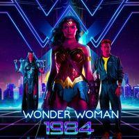寿屋 DC 神奇女侠 Wonder Woman 1984 1/6人像 前瞻