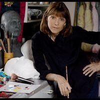 从T台到影视幕后 爱尔兰特效化妆师Michèle Burke