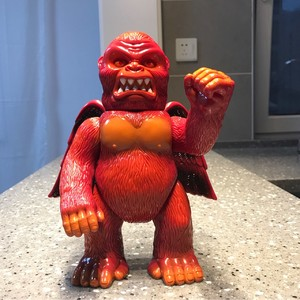 Super7的NYCC限定Wing Kong