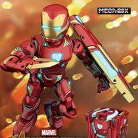 52TOYS X漫威,復仇者聯盟系列產品預售開啟!