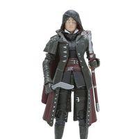 Jazwares 刺客信条Assassin's Creed 4寸可动人偶 前瞻