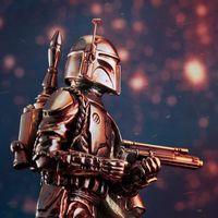 银河系最强赏金猎人——波巴·费特