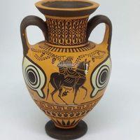 在大英博物馆里 你不是一个普通的壶