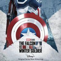 Iron Studios 猎鹰与冬兵 美队版萨姆威尔逊 1/4雕像 前瞻