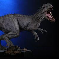 Chronicle Collectibles 侏罗纪公园 霸王龙 1/24雕像 前瞻