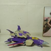 TF—圣贤的变形金刚玩具272,30周年IDW系列航行家级闪电(上)