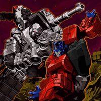 《Transformers Cloud(变形金刚:时空界)》