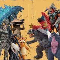 《怪兽总动员》玩具摄影活动开启