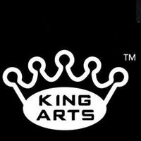 52TOYS带你玩转BJCC之KING ARTS