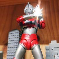 LGG模型剧《超级SHF格斗-第2季》第十三弹-尊皇篇-第1话!