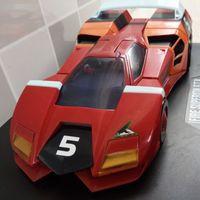 【高智能方程式赛车/新世纪GPX MegaHouse】简单分享2=新条直辉/史培力昂