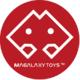 怒猿星系™&MAGALAXYTOY™