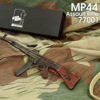 威龙DML 武器挂卡 MP44 突击步槍 原色 & 水洗色版 1/6武器前瞻