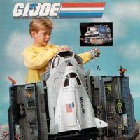 从广告海报看玩具变迁:1980s(下)