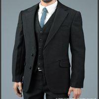 VORTOYS 男士绅士西服套装3.0 12寸人偶服饰套装 前瞻