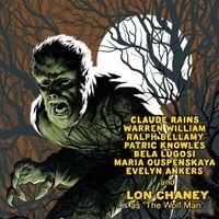NECA 环球怪物系列 41版 狼人Wolf Man 7寸人偶 前瞻