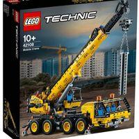 樂高LEGO 科技系列Technic 2020年新品一波 前瞻