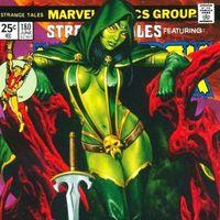 最危险也是最美艳的女人 复仇者联盟无限战争 卡魔拉SHF人偶前瞻