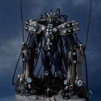 最强的男人 Gecco GANTZ:O 大猩猩装甲 冈八郎 1/6雕像 前瞻