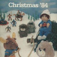 80年代的孩子收到了什么圣诞礼物?