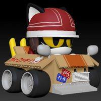 横滨boxcat
