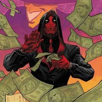 Marvel Legends 死侍Deadpool 6寸可动人偶套装第二波 前瞻