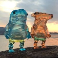 Momoco Studio 发布小鲨童 WF 限定色