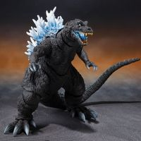 Tamashii Nations S.H. MonsterArts 2001 哥斯拉喷射版 前者