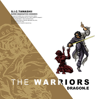 THE WARRIORS...