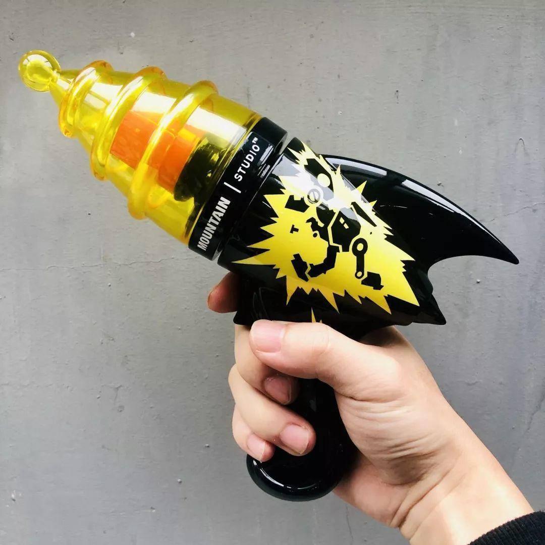 Mountain Toys X 52TOYS 联名版 太空枪