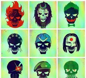 Funko 自杀小队 Suicide Squad 3.75寸人偶 前瞻