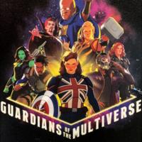 如果如果 Marvel Legends 漫威动漫 What If系列新品发布