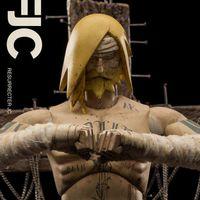 Adventure Kartel - Fighting JC(战斗耶稣)开启预售