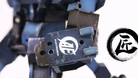 工匠社 机动决斗装甲Ganker 首发