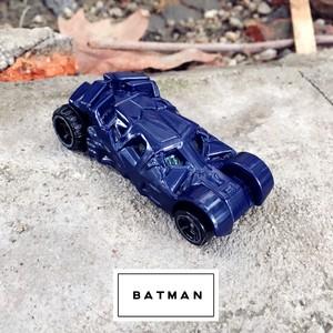 风火轮小车-蝙蝠车