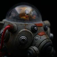 [瓦斯蛇制造]MIENCHUHO PREDATOR MK3面具虎系列第二款作品信息