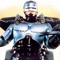MEDICOM MAFEX 机械战警Robocop 3 可动人偶 前瞻