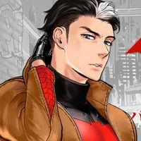 寿屋 美男子Ikemen DC 红头罩Red Hood  1/7人像 前瞻