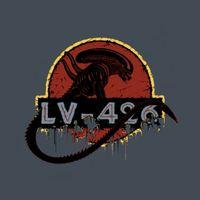 欢迎来到LV-426